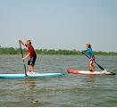 Paddleboard Summer Camp