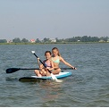 Paddleboard Summer Camp